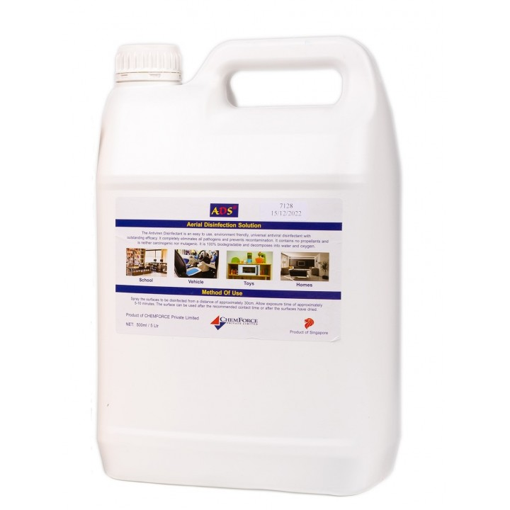 Hygiene & Disinfectants