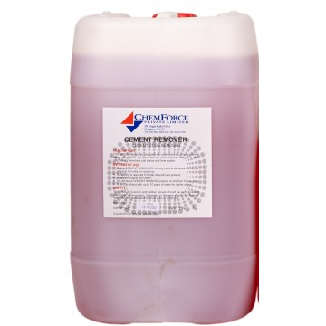 Cement Remover - 25 Litres