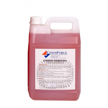 Cement Remover - 5 Litres
