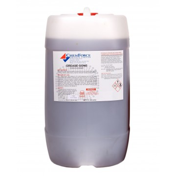 Grease Gone - 25 Litres