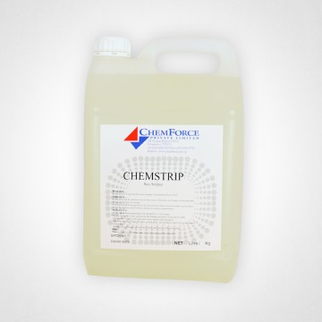 Chemstrip - 5 Litres